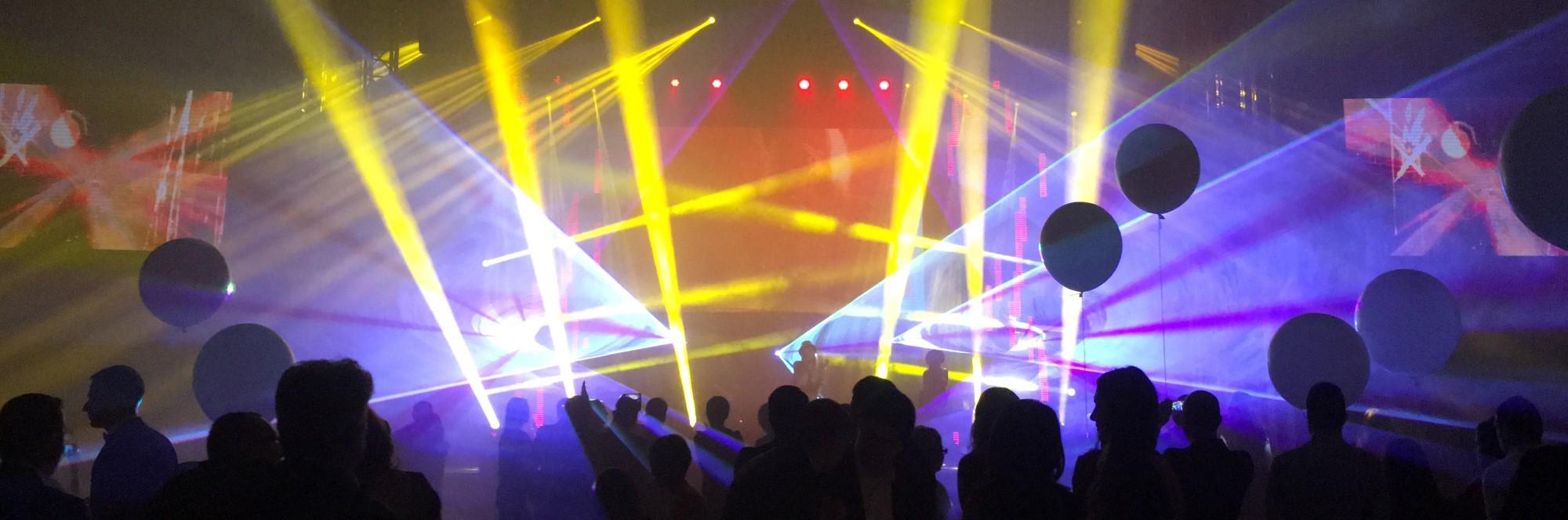 organizare-evenimente-lumini